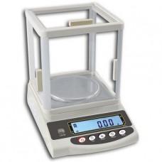 Balança Centesimal (0,01G) Capacidade 3200G