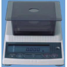 Balança Semi-Analítica 0,001g (Terceira Casa) - BIVOLT