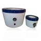 Manta aquecedora com controlador de temperatura - para balão de 250ml  - Potência 135 Wats